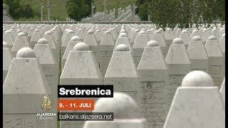 Srebrenica 2018