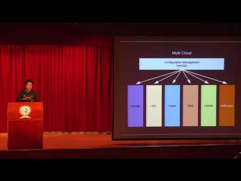 [PHPConf Taiwan 2015] Enterprise Architecture Case in PHP