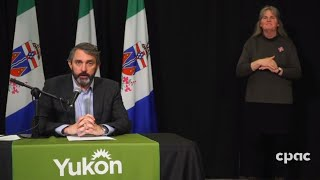 Yukon update on COVID-19 – May 19, 2020