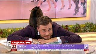 Комунікабельний кіт Честер шукає родину