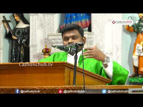 English Mass @ St  Mary s Basilica, Sec bad, Hyderabad, Telangana, India 16 11 19