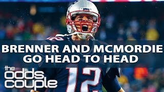 NFL Week 5 Picks - New England Patriots vs Cleveland Browns