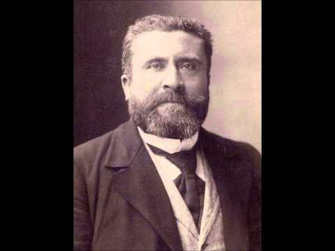 Jean Jaurès par Henri Guillemin