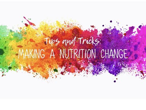 Everything You Need to Know About Starting a Nutrition Plan!