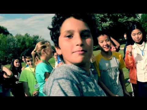 Discovery Summer - Radley 2016