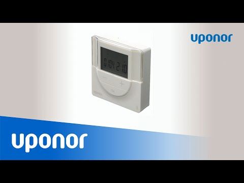 """Uponor Smatrix Wave"