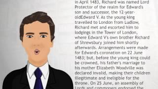 Richard III of England - Wiki Videos