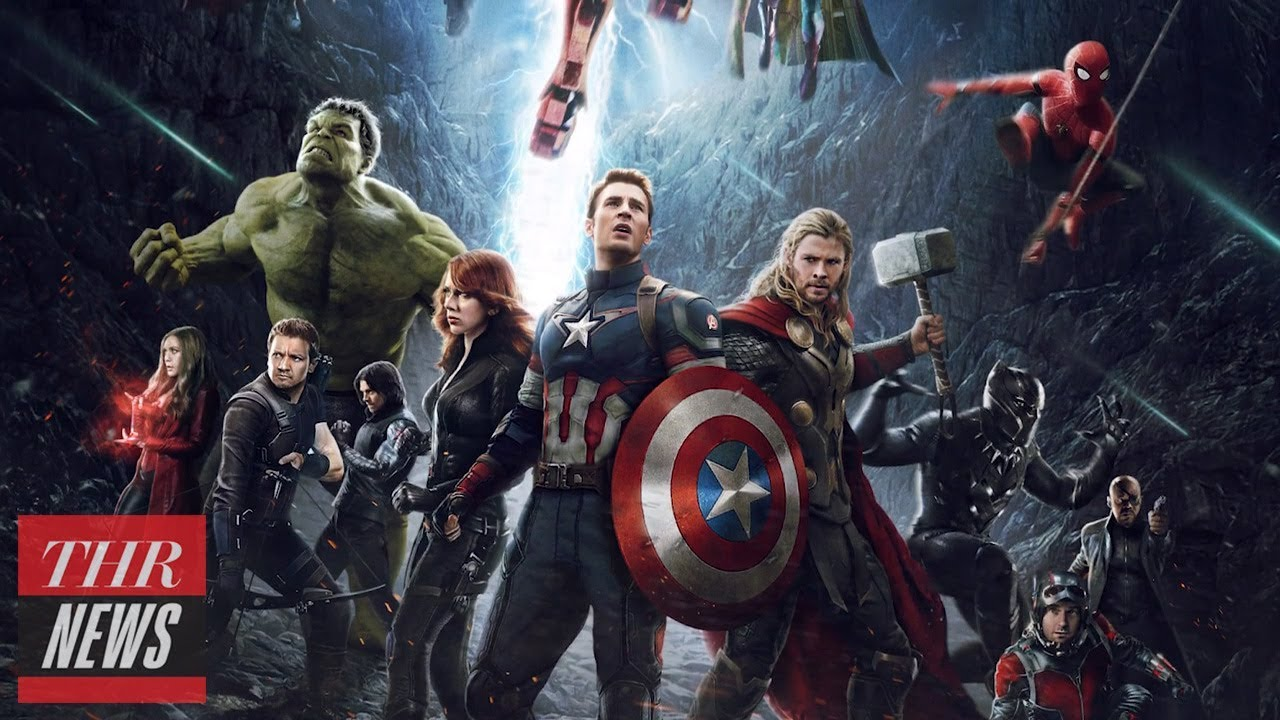 avengers: infinity war' expected to set us record for superhero film