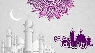 Selamat Hari Raya Idul Fitri 1438 H Tahun 2017 Kemenkumham Bangka Belitung