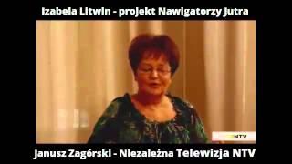 Konferencja Nowa Ekonomia w działaniu 12.10.2013