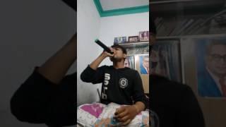 Dheere dheere SE Meri zindagi me ana Karaoke...Kumar Sanu Song by Rajan Anand