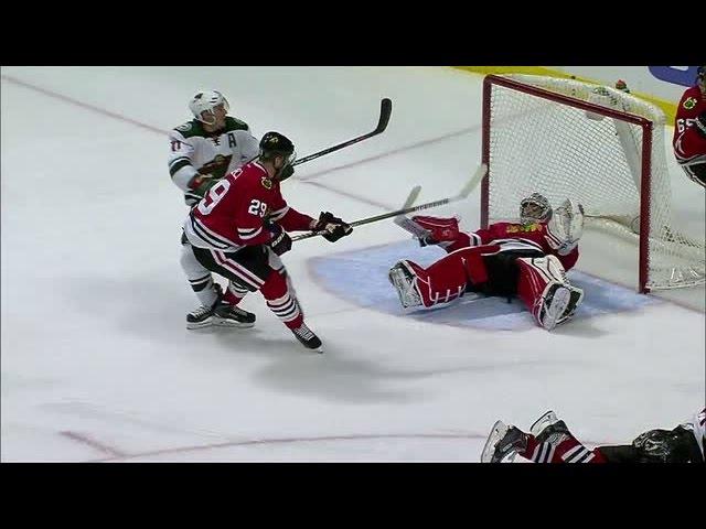#slowmoMonday: Week 27 in the NHL