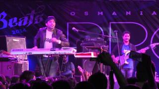 Stephen Devassy Live - Instrumental solo @ BEATS 2014, Osmania Medical college, Hyderabad