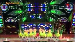 Kareena Kapoor's Entertaining Performance @ Big Star Entertainment Awards 2012