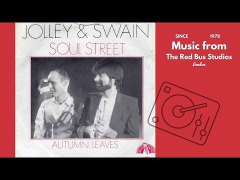 Jolley & Swain - Autumn Leaves