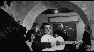 """Omaggio ad Enzo Jannacci - Scene tratte dal film """"La Vita Agra"""" di Carlo Lizzani, 1964"""