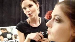 Venexiana Make up 2 MBFW NY SS 2012 Anastasia Lambrou Thumbnail