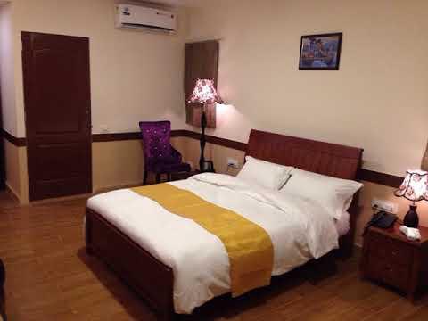 Kalki Resort And Cottages - Baga - India