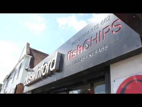 Big News - Oldswinford Fish & Chips Shop Is Shortlisted For The National Fish And Chip Awards
