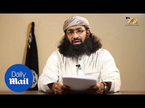 Al Qaeda in Yemen claim leader has been killed in US bombing - Daily Mail