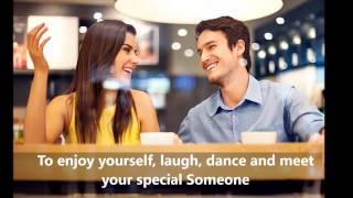 BUCKEYE ENGLISH CLUB | speed dating