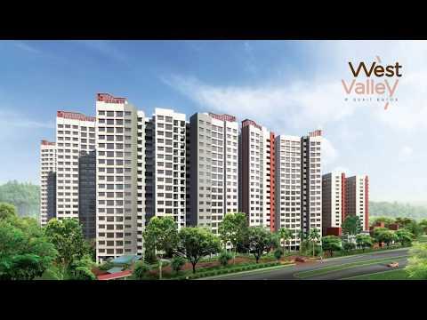 West Valley @ Bukit Batok