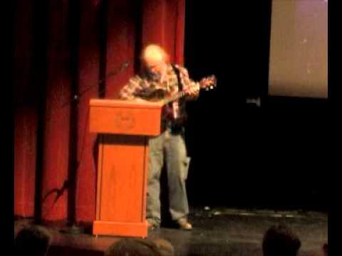 Michael Bush Part 3/4 - Philadelphia Beekeepers Guild Natural Beekeeping Symposium - Feb 10, 2013