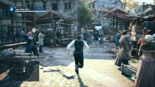 Assassin's Creed Unity  i7 4770k + R9 290