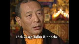 TIBETAN BUDDHIST TEACHINGS ON REINCARNATION