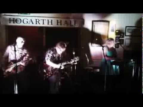 Cockney Treble - Runaway (live at The 72 Club, Ilford)