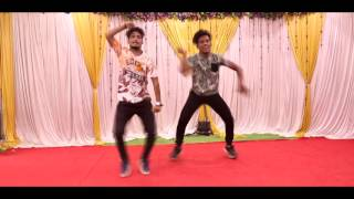 Tollywood Dance Choreography On Maari Song By Angels N Grooves
