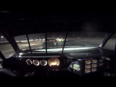 Flatlander Sherman County Speedway 9-24-16 front