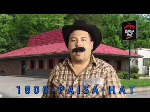Paisa Hat - MexicanGueys & Tiburcio