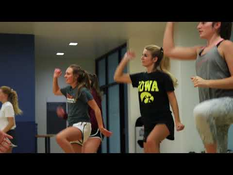 On Location: Group Fitness Classes