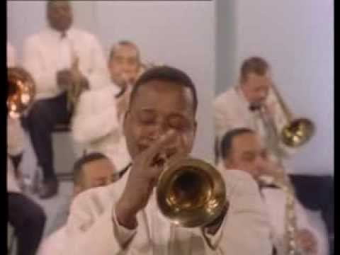Duke Ellington and his Orchestra - Take The A Train (1962) [official video]