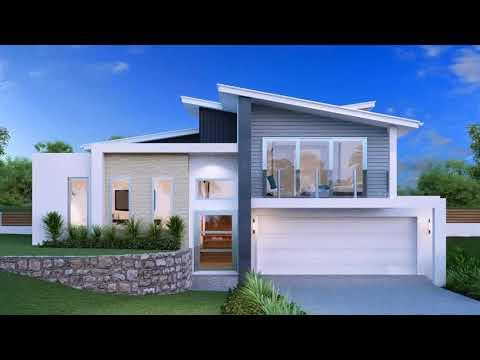 House Plans Nz Split Level