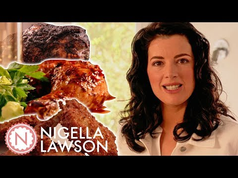 Best Of Nigella Lawson's Meat Based Dishes   Compilations