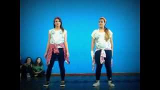 Festival Fabrincando 2013 - Isabelly e Rubiany - 20 Dollars In My Pocket