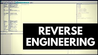 Introduction to Reverse Engineering | Ollydbg Tutorial