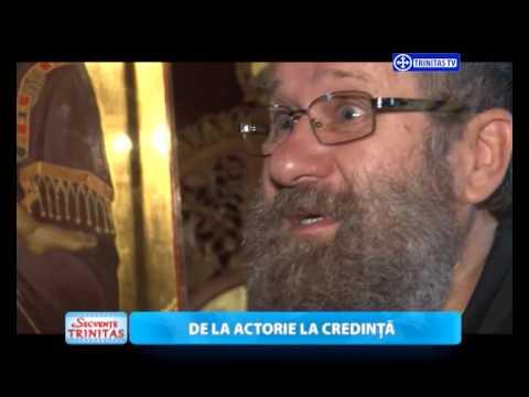Secvente Trinitas.Actorul Mihai Coada.(18 08 2015)