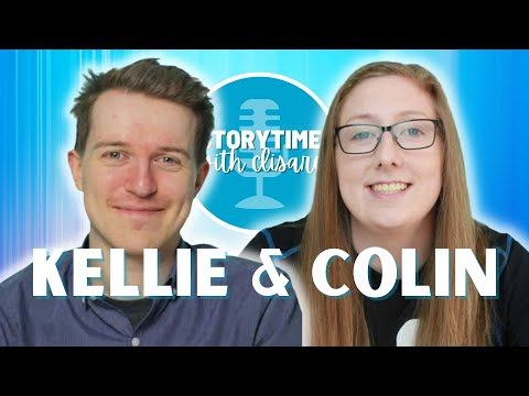 PUNCHED BY GIRLFRIEND'S MOTHER | Storytime With ColinFilm an