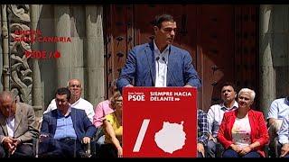 Sánchez cree que con el veto el independentismo quiere vivir del conflicto