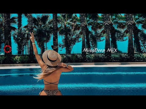 Shazam Girls Luxury Summer Mix 2021 Best Of Vocal Deep House Music Chill Out Mix By MissDeep