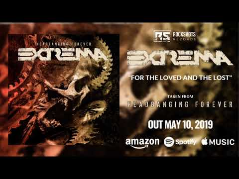 EXTREMA - For the loved and the lost - [Official Audio]