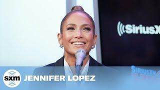 Jennifer Lopez Spills On Alex Rodriguez & Her Engagement