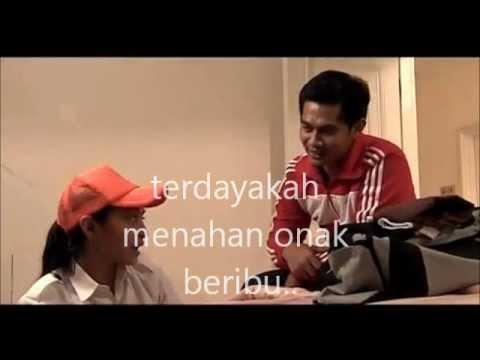cinta kau dan aku~ by fatihah ridhwani & Daniel napitulu