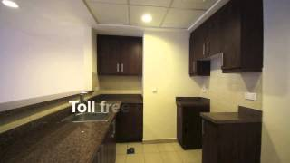 Dubai Apartment, Studio in Executive Tower, Business Bay