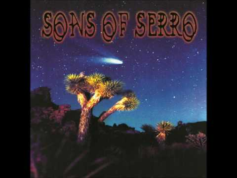 Sons of Serro - Comet (Full EP 2017)