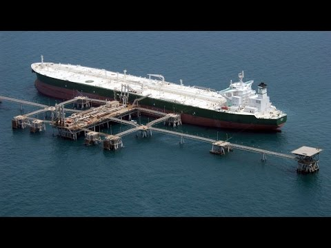 Full Documentary - Biggest Oil Tanker In The World 2016 - Documentary