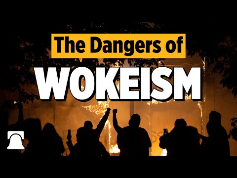 """Wokeism at Work: How """"Critical Theory"""" and Anti-Racism Training Divide America"""